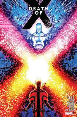 Death of X (Comic-Book) #4
