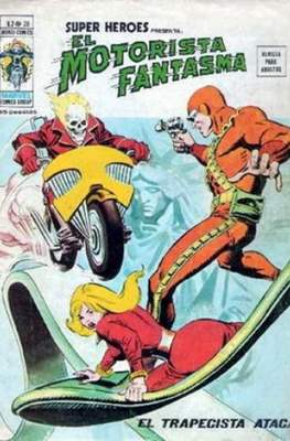 Super Héroes Vol. 2 (Grapa 48 pp. 1974-1980) #28