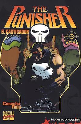 Coleccionable The Punisher. El Castigador (2004) (Rústica 80 páginas) #20
