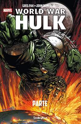 World War Hulk (Rústica) #1