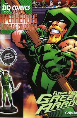 DC Comics Superhéroes. Figuras de colección (Fascículo/Grapa) #9