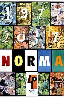 1977-2017: Norma, 40 años