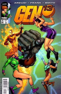 Gen 13 (1997-2002) (Comic Book) #29