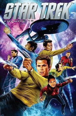 Star Trek (Softcover) #10