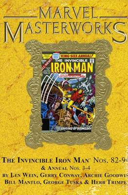 Marvel Masterworks (Hardcover) #266