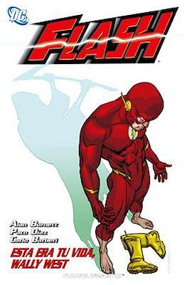 Flash (2009) (Rústica, 96-192 páginas) #3