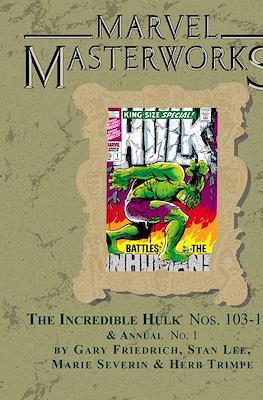 Marvel Masterworks (Hardcover) #78
