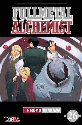 Fullmetal Alchemist (Tankoubon) #26