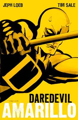Daredevil: Amarillo. 100% Marvel HC