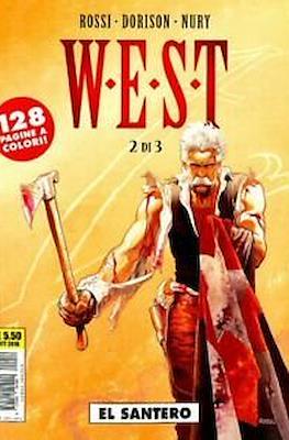 W. E. S. T. #2