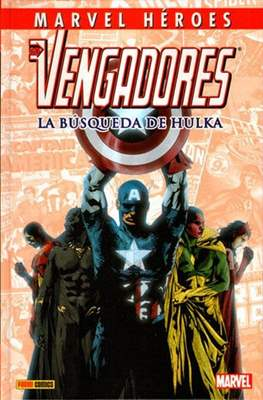 Marvel Héroes (Cartoné) #29