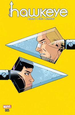 All-New Hawkeye (Vol. 2 2015-2016) (Digital) #5