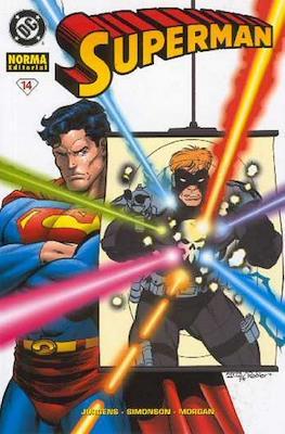 Superman (2001-2002) (Rústica) #14