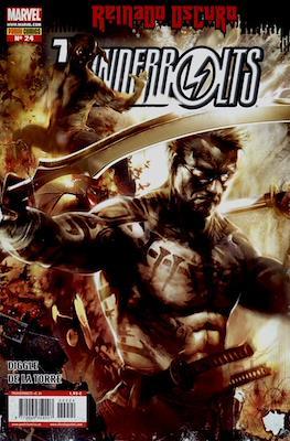 Thunderbolts (2008-2010) (Grapa, 24-48 pp) #24