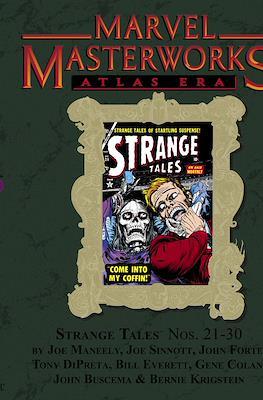Marvel Masterworks (Hardcover) #140