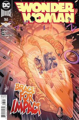 Wonder Woman Vol. 1 (1942-1986; 2020-) #765