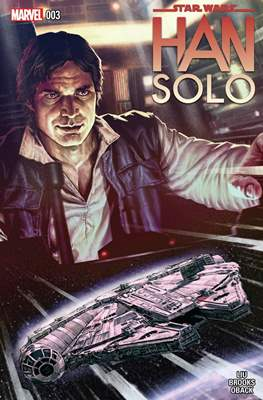 Han Solo (Digital) #3