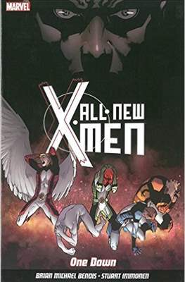 All-New X-Men (Softcover) #5