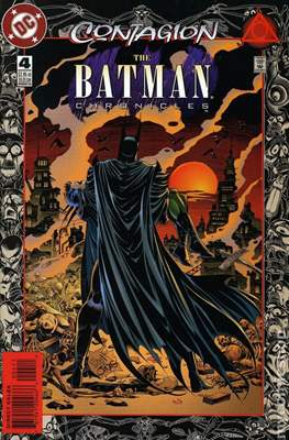 The Batman Chronicles (1995-2000) (Grapa) #4