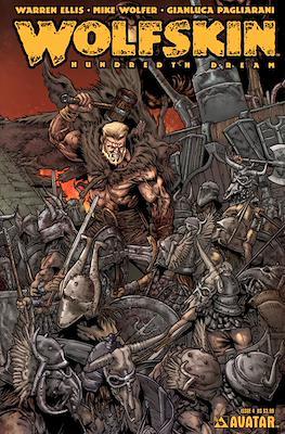 Wolfskin: Hundredth Dream (Comic-book) #4