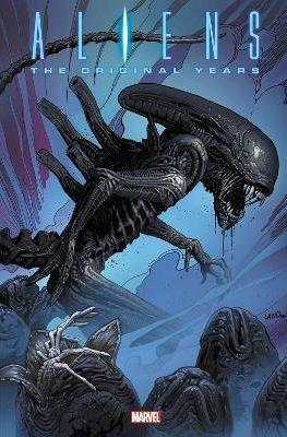Aliens: The Original Years Omnibus
