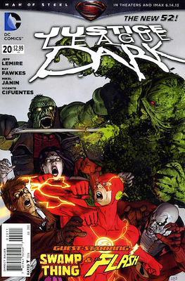 Justice League Dark Vol. 1 (2011-2015) (Comic-Book) #20