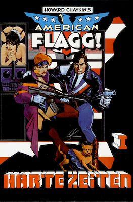 American Flagg !