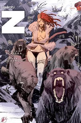 Zona Cómic / Z Vol. 3 #7