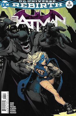 Batman Vol. 3 (2016-) #6