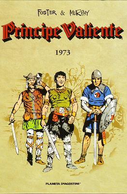 Príncipe Valiente (Cartoné, 64 páginas) #37