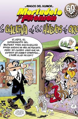 Magos del humor (1987-...) (Cartoné) #196