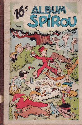 Spirou. Recueil du journal #16