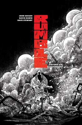 Rumble (Softcover) #6