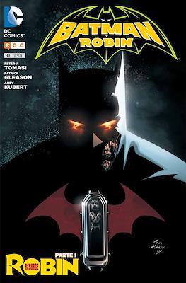 Batman y Robin. Nuevo Universo DC #10