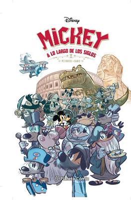 Clásicos Disney BD #6