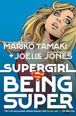 Supergirl Being Super (2020)