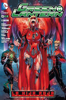 Green Lantern. Nuevo Universo DC / Hal Jordan y los Green Lantern Corps. Renacimiento (Grapa) #28