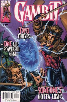Gambit Vol. 3 #10