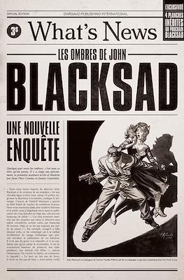 Blacksad - Hors-série