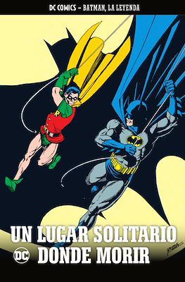 DC Comics - Batman, la leyenda #40