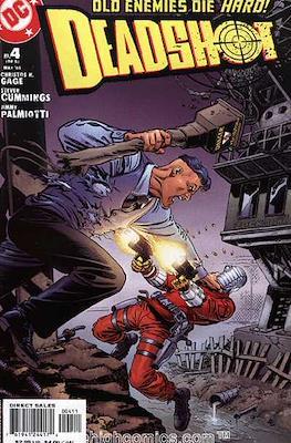 Deadshot Vol 2 (Grapa) #4