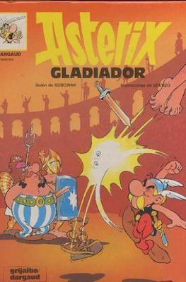 Astérix (1980) #4