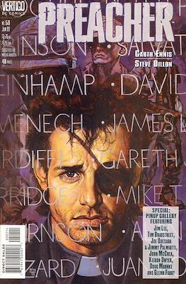 Preacher (Comic Book) #50