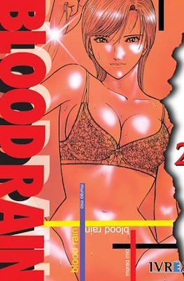 Blood Rain (Rustica con sobrecubierta) #2