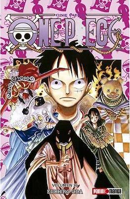 One Piece (Rústica) #36