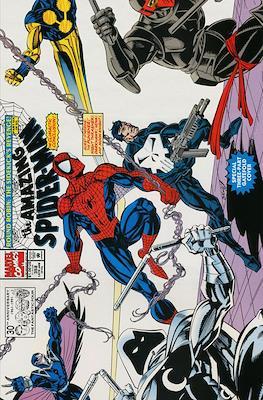 The Amazing Spider-Man Vol. 1 (1963-1998) (Comic-book) #358