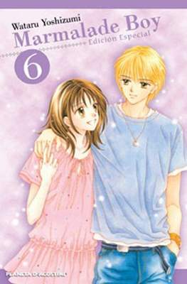 Marmalade Boy. Edición especial (Kanzenban) #6