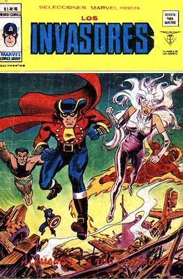 Selecciones Marvel (1977-1981) (Grapa 36-42 pp) #15