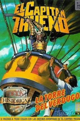 El Capitán Trueno. Edición Histórica (Grapa, 36 páginas) #36