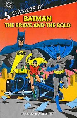 Batman. The Brave and the Bold. Clásicos DC #5
